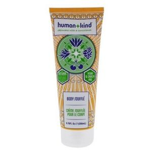 Human+Kind Body Souffle 6.76 fl oz